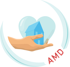 AMD - Association de Maintien à Domicile